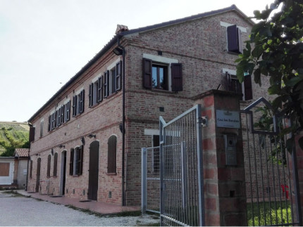 Casa San Benedetto