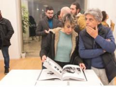Mostra Cicconi Massi a Catania