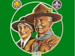 Baden Powell e Lady Olave