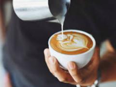 Latte, Cappuccino