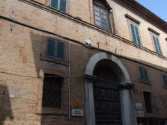 Palazzo Ex Conventuali Ostra