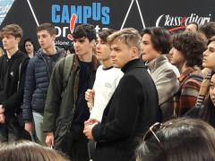 Salone dello studente di Pesaro