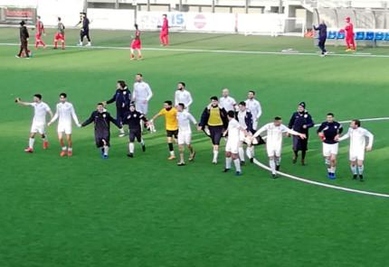 FC Vigor-Villa San Martino (fontefcvigorsenigallia)