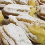 Castagnole di San Giuseppe - ricetta di Vittorio Serritelli