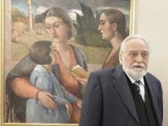 Lutto al Museo Nori De' Nobili per la scomparsa del Prof. Bugatti