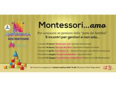 Progetti Montessori...amo al Nido Montessoriano Magicabula di Senigallia