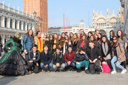 Scambio Italia – Cile al Panzini di Senigallia
