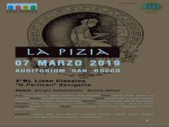 """La Pizia"" a San Rocco"