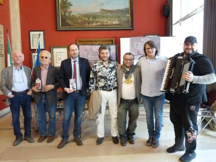 Festa della Fisarmonica a Pesaro