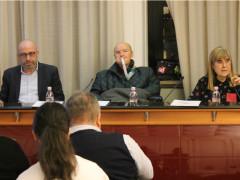 """Il Panzini e la Fondazione Paladini presentano il libro """"La gioia del cibo con disfagia"""""""