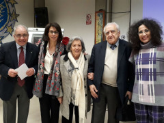 Conferenza Francesco Sabatini