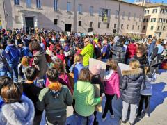 Global Climate Strike, anche Senigallia scende in piazza