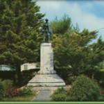 Monumento ai caduti di Ostra
