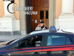 Carabinieri in Duomo