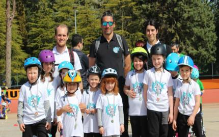 Luna Sports Academy, campionati provinciali