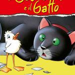La gabbianella e il gatto di Enzo d'Alò