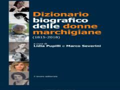Dizionario donne marchigiane