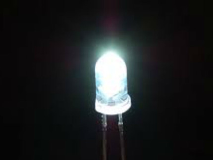 Illuminazione pubblica, Led