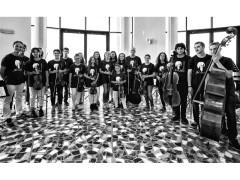 Marche Music College - Orchestra Maratona Bach