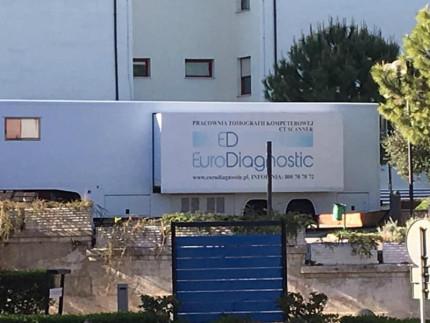 """""""Una diagnostica da 'campo' per l'ospedale di Senigallia?"""""""