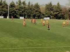 Laurentina - FC Vigor Senigallia