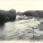 Senigallia, alluvione del 1897 - Archivio storico comunale, album 9 n 679