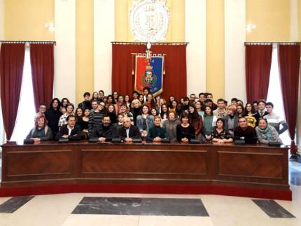 Erasmus Plus Medi-Francia