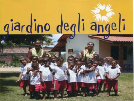 Giardino degli Angeli, Canaiveiras