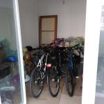 Appartamento in via Bramante a Senigallia proposto in vendita da Levante Immobiliare - Garage/cantina