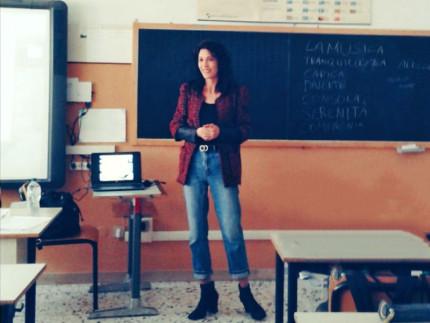 Vittoria Chiarenza