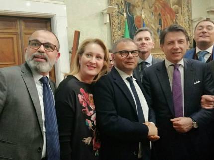 Sottoscritto l'accordo con il Governo per il fondo ristoro dei risparmiatori