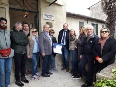 Osservatorio Valerio riconosciuto come stazione centenaria