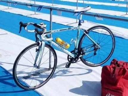 ladri di biciclette scatenati a Senigallia