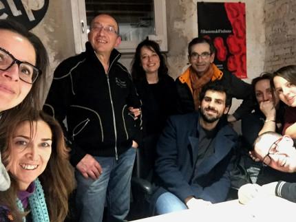 Il gruppo OnlyPolaroid di Senigallia