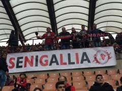 Milan Club Senigallia a San Siro