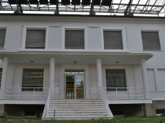 Struttura della Fondazione Citta di Senigallia