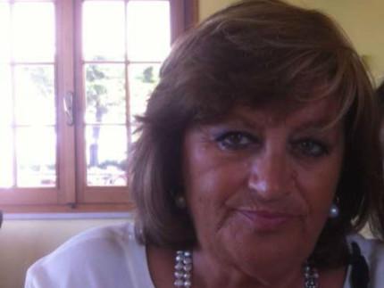 Paola Barzetti