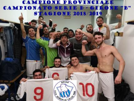 Senigallia Calcio Calcio a 5 2018-2019