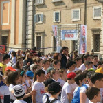 Adriano Panatta incontra i giovani a Senigallia