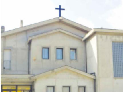 Chiesa Cristo Redentore a Borgo Molino