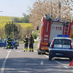 Incidente a Casine di Ostra