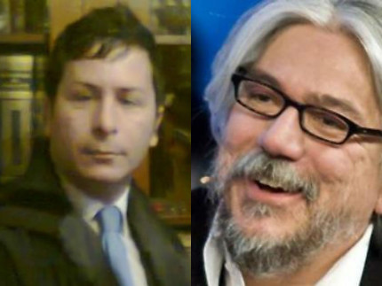 Marco Valerio Verni, Alessandro Meluzzi