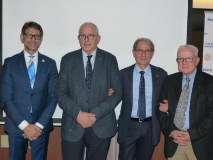 il Prof. Tonino Pencarelli