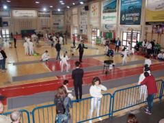 Campionati regionali scherma