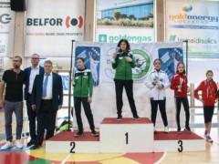 Campionati regionali di scherma