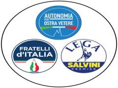 Fdi, Autonomia per Ostra Vetere, Lega: logo
