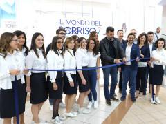 """Inaugurazione clinica dentale """"Il Mondo del Sorriso"""" a Senigallia"""