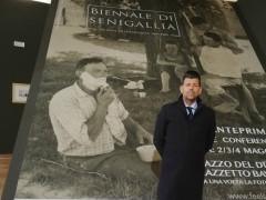 al via l'anteprima della Biennale di Senigallia