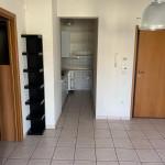 Appartamento in via Verdi a Senigallia proposto in vendita da Levante Immobiliare - Ingresso e cucinotto
