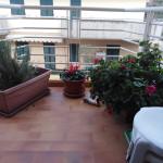 Appartamento in via Verdi a Senigallia proposto in vendita da Levante Immobiliare - Balcone